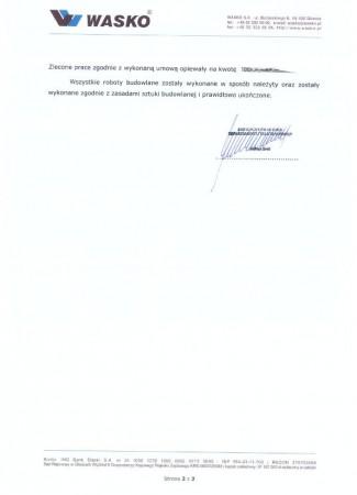 """""""Sieć Szerokopasmowa Polski Wschodniej -Wojewóztwo Święokrzyskie"""" Obszar Inwestycyjny nr 2"""