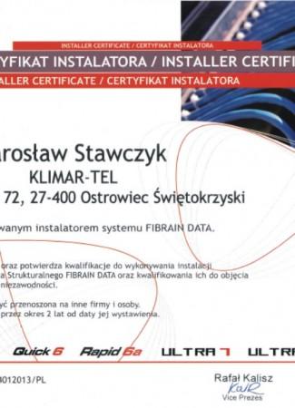 certyfikatp5